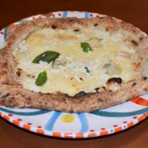 7 - Pizze Bianche