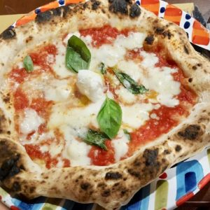 6 - Pizze Rosse