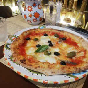 Andiamo pizza Napoli