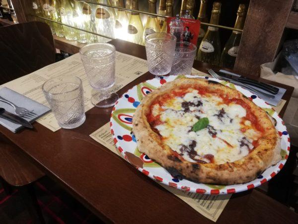 Pizza andiamo Picandiamo